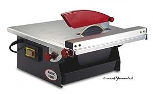 Rubi Nd-180 - Cortadora eléctrica con maleta (230 V) color gris