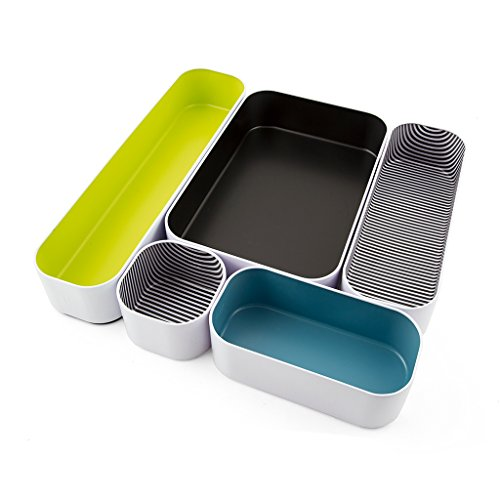 le Drawer Organizer Pack of 5, 2