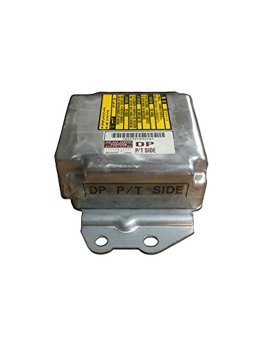 Air Bag Sensor Camry - 2