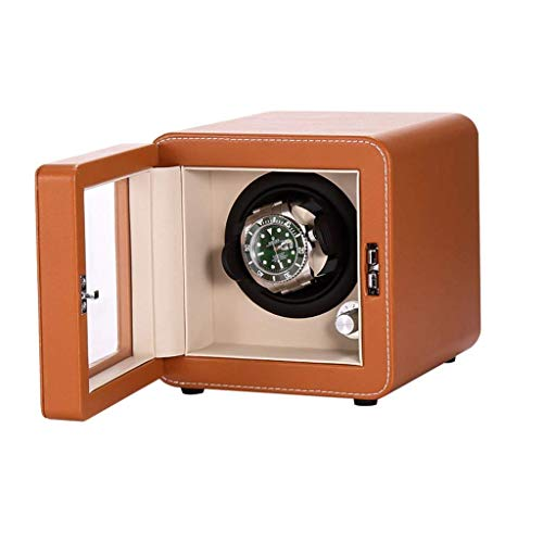 Watch Winder Shake Table Device Automatic Shaker Mechanical Watch German Quality swayer Turntable Single Table Mini