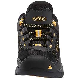 KEEN Kids' Targhee Sport Hiking Shoe