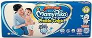 Fralda-Calça MamyPoko Tamanho XG, Pacote com 32 unidades
