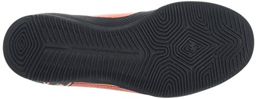 Unisex Bambini 081 Nike Ic Scarpe 6 Superflyx Multicolore – Total Club Orange w black Fitness Jr Da fcaa8qUyv