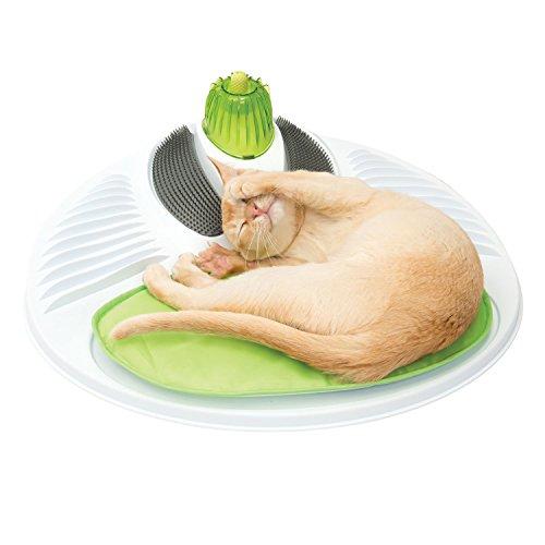 Catit Senses 2.0 Wellness Center (Cat Massage Center compare prices)