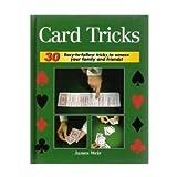 Card Tricks, James Weir, 0760710031