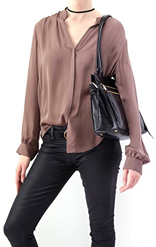 Womens Black Womens Seeker Black Hobo Womens Seeker Seeker Black Hobo Hobo Hobo qXwztw1