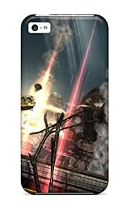 Defender Case For Iphone 5c, Starhawk Video Game Other Pattern