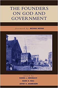 Book The Founders on God and Government