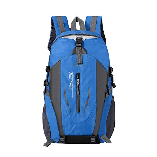 YEZIJIN Men and Women Professional Outdoor Hiking Shoulder Bag Outdoor Hiking Backpack Under 15