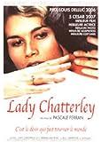 Lady Chatterley - Cesar 2007 du meilleur film [Import belge]