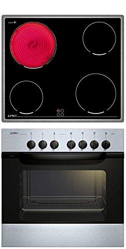 Lynx 4DV413XT sets de electrodoméstico de cocina Combi ...