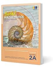 think! Mathematics Secondary Textbook 2A (8th Edition)