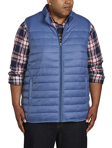 Amazon Essentials Men's Big