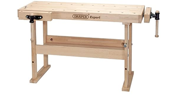 EXPERT 1495 x 655 x 840 mm - banco de carpintero EXPERT calidad ...