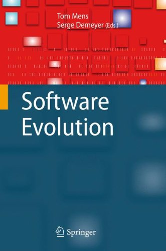 Software Evolution by Springer
