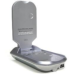 Hawking Hwl2 Hi-gain Wifi Locator (Silver)