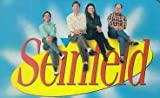 img - for Seinfeld Screensaver and Planner book / textbook / text book