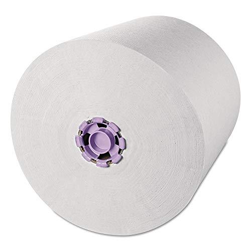Scott 1-Ply Hard Roll Paper Towels, 8