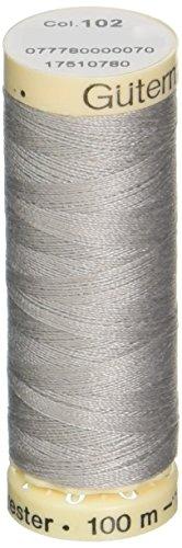 Mist Grey Sew-All Thread - 110 Yards