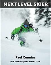 Next Level Skier
