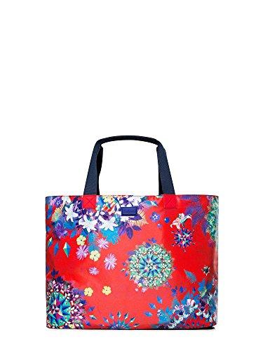 Primavera Shopping Desigual Bag Shopping Donna 18SAXFBT Bag Desigual Estate Donna 18SAXFBT Estate Primavera Desigual Shopping Bag g8BAqw