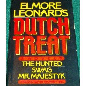 Dutch Treat - Elmore Leonard