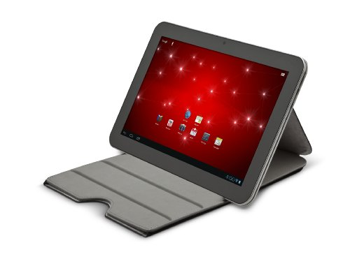 Toshiba Convertible Sleeve Cover for Tablet ()