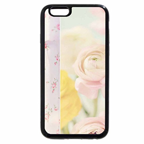 iPhone 6S / iPhone 6 Case (Black) We all grow better in Sunshine and Love.