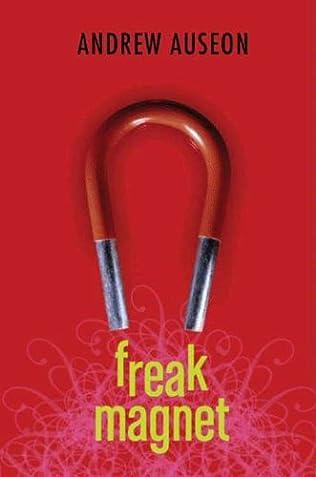 book cover of Freak Magnet