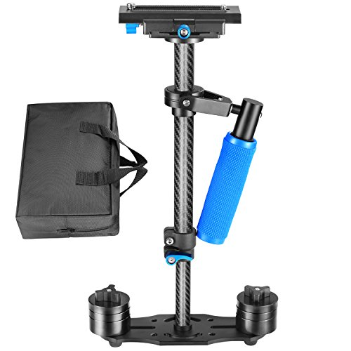 neewer-yelangu-carbon-fiber-157-inches-40-centimeters-handheld-stabilizer-with-quick-release-plate-f