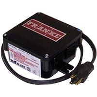 Franke WD9088 Triturador de desechos /controlador de eliminación para uso con interruptor de aire