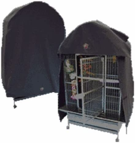 Cage Cover Model 4836DT for Dome Top cages Cozzy Covers parrot bird toy toys