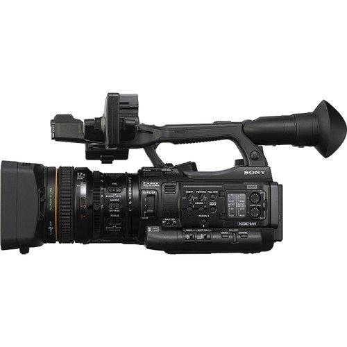 Sony PXW-X200 XDCAM Handheld Camcorder - International Version (No Warranty)