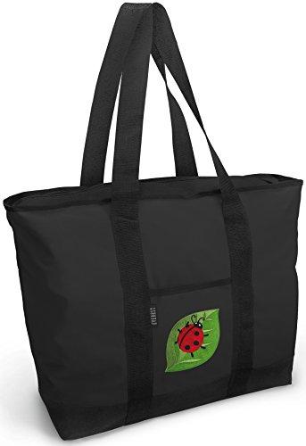 - Ladybug Tote Bag Best Ladybugs Totes