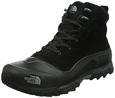 Amazon.com | The North Face Men's Snowfuse Winter Boot