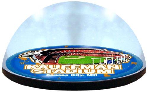 ls Kauffman stadium in 2
