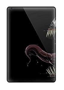 7103105K54844977 Ipad Mini 3 Case Cover - Slim Fit Tpu Protector Shock Absorbent Case (venom)