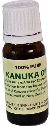100% Pure Kanuka Oil