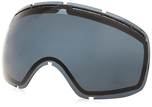 ElectricVisual EG2 Jet Black Snow Goggle - Lens Eg2 5