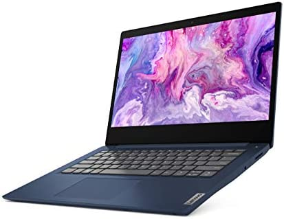 "Lenovo IdeaPad 3 14"" Laptop, 14.0"" FHD 1920 x 1080 Display, AMD Ryzen 5 3500U Processor, 8GB DDR4 RAM, 256GB SSD, AMD Radeon Vega 8 Graphics, Narrow Bezel, Windows 10, 81W0003QUS, Abyss Blue WeeklyReviewer"