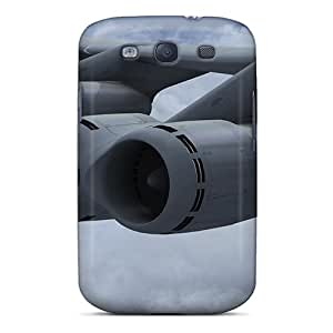 Premium Case For Galaxy S3- Eco Package - Retail Packaging - UANPoLh3092NJVAs