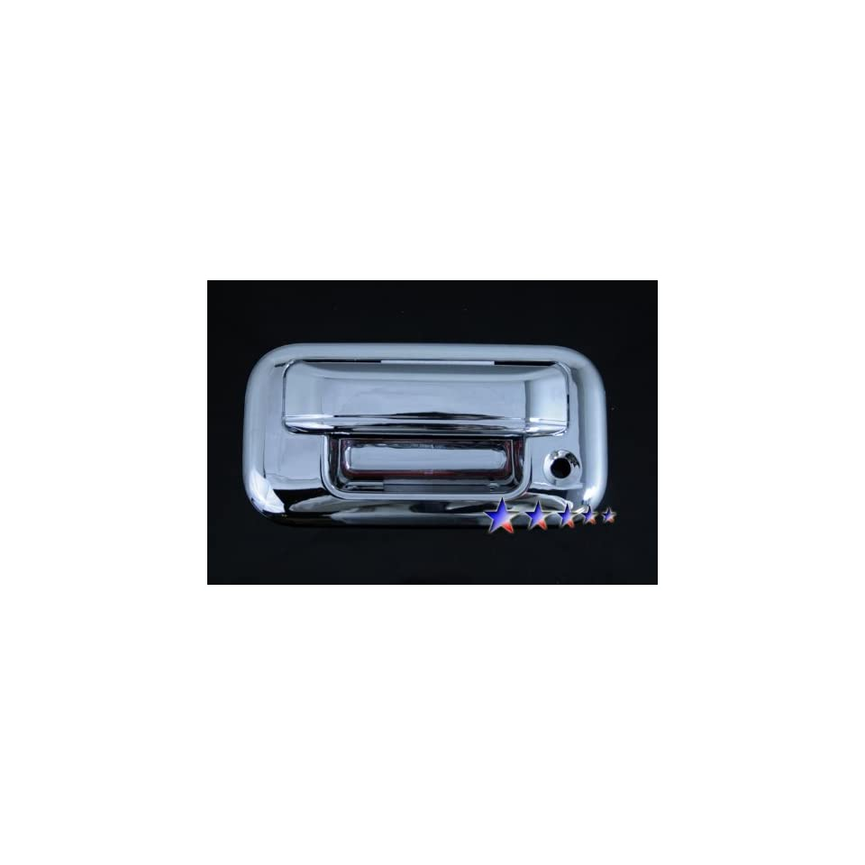 07 10 Ford Explorer Chrome Tailgate Handle Cover