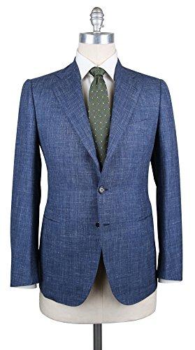 new-cesare-attolini-denim-blue-suit-40-50