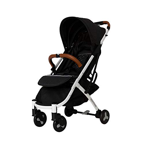 Compact Travel Baby and Toddler Stroller Pram for Mom