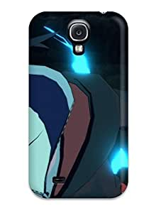 7776254K75033223 High-end Case Cover Protector For Galaxy S4(sasuke)