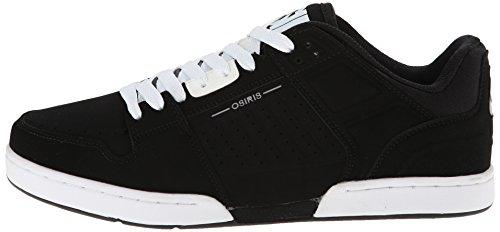 Black Protocol Shoes Xpd Mens Osiris White Skate apcwzzqd