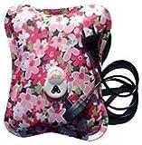 ASPERIA heating bag, hot water bags for pain relief, heating bag electric gel, Heating Gel Pad-Heat Pouch Hot Water Bottle Bag, Electric Hot Water Bag,heating pad with gel for pain relief(Mlti Color)