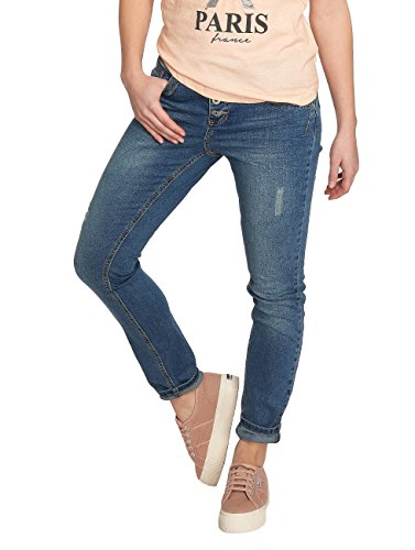 Blu Jeans Sublevel Donna Jonas Slim Fit x0BxXzq5