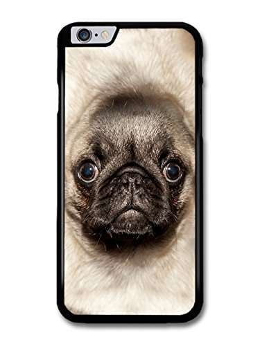Funny Cute Cool Pug Photography Big Body Meme case for iPhone 6 Plus 6S Plus