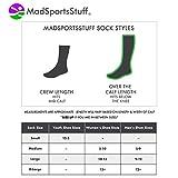 MadSportsStuff Pro Line Over The Calf Baseball